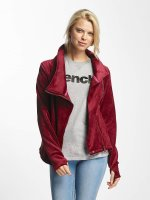 Bench Lightweight Jacket Biker Funnel red