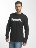 Bench Longsleeve Logo black