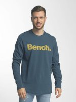 Bench Longsleeves BLMG001518 turkusowy