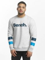 Bench Pullover Corp grau