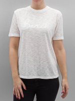 Bench T-Shirt Sequin Embroidery beige