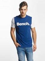 Bench T-Shirt Logo bleu