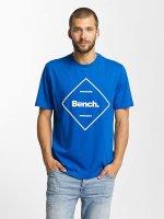 Bench T-Shirt Corp blue