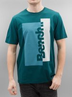 Bench T-Shirt Logo green