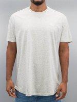 Bench T-shirt Hermit grigio