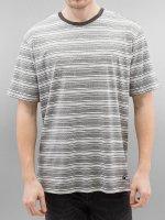 Bench T-shirt YD Stripe nero