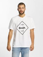 Bench T-Shirt Corp weiß
