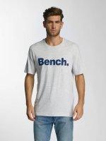 Bench Tričká Corp šedá