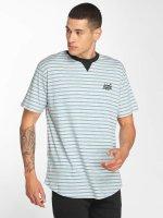 Bench Tričká Striped šedá