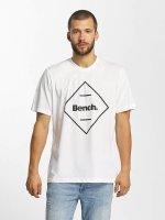 Bench Tričká Corp biela
