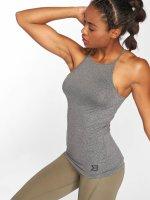 Better Bodies Topssans manche Performance gris