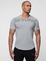 Beyond Limits Camiseta League gris