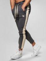 Beyond Limits Jogging kalhoty Foundation šedá