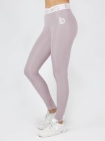 Beyond Limits Legging Flex rose
