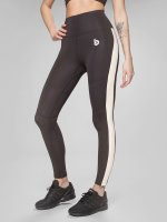 Beyond Limits Legging Statement schwarz