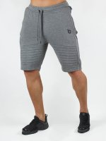 Beyond Limits Shorts Baseline grå