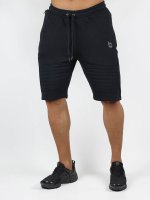 Beyond Limits Shorts Baseline nero