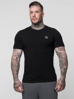 Beyond Limits T-shirt Basic svart