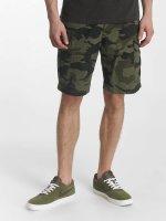 Billabong Shorts Scheme camouflage
