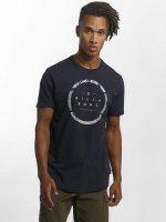 Billabong T-paidat Spinning sininen