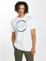 Billabong T-paidat Spinning valkoinen
