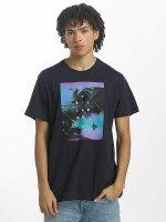Billabong T-Shirt Cross bleu