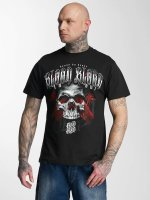 Blood In Blood Out Camiseta Black Honor negro