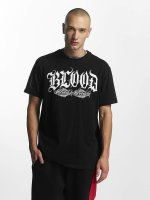 Blood In Blood Out Camiseta Lema negro