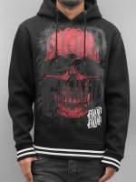 Blood In Blood Out Sudadera Red Calavera negro