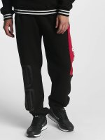 Blood In Blood Out Sweat Pant Clean Blood black