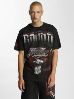 Blood In Blood Out T-Shirty Bound czarny