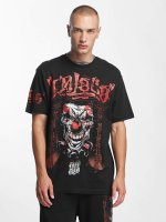 Blood In Blood Out T-Shirty Loco czarny