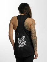 Blood In Blood Out Tank Tops Ranio Negro èierna
