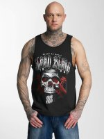 Blood In Blood Out Tank Tops Blood Out Black Honor schwarz