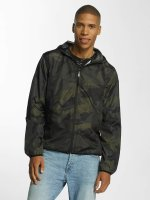 Brave Soul Lightweight Jacket Camouflage camouflage
