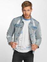 Brave Soul Transitional Jackets Hampshire blå