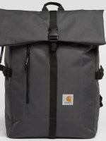 Carhartt WIP Backpack Phil grey