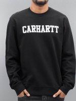 Carhartt WIP Jumper College black