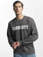 Carhartt WIP Jumper WIP College grey