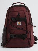 Carhartt WIP Plecaki Kickflip czerwony