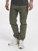 Carhartt WIP Straight Fit farkut Vicious Pants ruskea