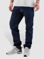 Carhartt WIP Straight Fit Jeans WIP Edgewood Oakland blau