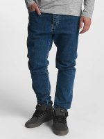 Carhartt WIP Straight Fit Jeans WIP Edgewood Klondike blau