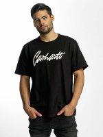 Carhartt WIP T-Shirt Stray black