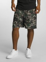 Cayler & Sons Short La Familia multicolore
