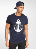 Cayler & Sons T-Shirt WL Stay Down bleu
