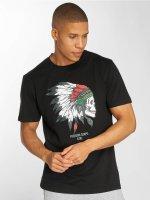 Cayler & Sons T-Shirt CSBL Freedom Corps schwarz