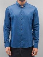 Cazzy Clang Koszule Norick niebieski