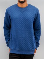 Cazzy Clang Pullover Honeycomb blau