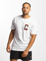 CHABOS IIVII T-Shirty College bialy